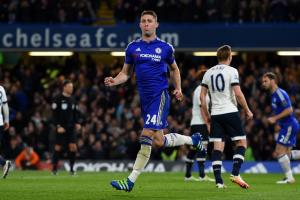 Highlights: Chelsea draws Tottenham 2-2