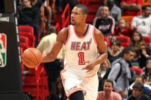 Report: Bosh pressuring Heat for return