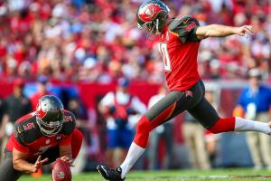 Report: Bucs plan to release Barth