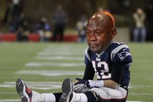 Where would you rank 'Crying Jordan' among the best NBA...