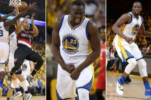 Why Draymond Green is NBA's best all-around player