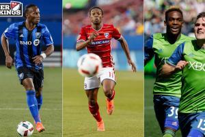 MLS Power Rankings Week 9: FC Dallas's ups and downs