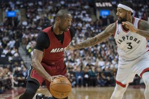Playoff preview: Heat, Raptors ready for slugfest
