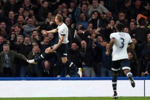 Highlights: Chelsea vs. Tottenham