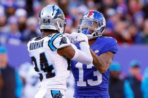 Josh Norman discusses Odell Beckham rivalry