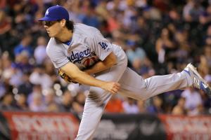 Dodgers' Josh Ravin suspended 80 games for PED use