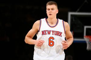 Kristaps Porzingis won't play for Latvia in Rio