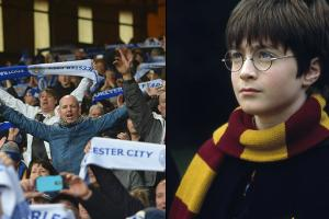 Quiz: Leicester player or Harry Potter character?