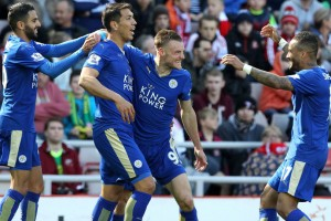 Leicester's title: Greatest feat in English soccer