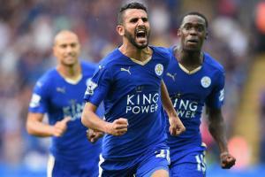 Miracle complete: Leicester wins Premier League