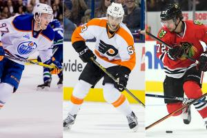 McDavid, Panarin named Calder Trophy finalists