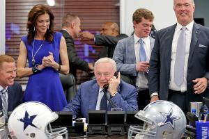 Peter King, Monday Morning QB: Inside Dallas Draft