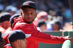Red Sox 3B Pablo Sandoval to have shoulder surgery