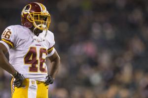 Alfred Morris doesn't regret signing with Cowboys