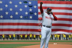 David Ortiz cast for new Boston Marathon movie