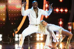 Von Miller's run on Dancing With the Stars is over