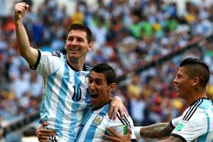 Argentine TV station trolls Trump in soccer ad