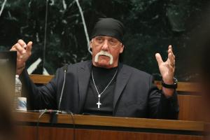 The Hulk Hogan vs. Gawker saga, explained