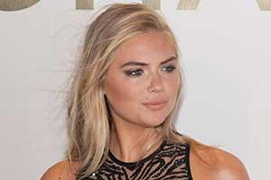 Hot Clicks: Kate Upton; David Ortiz goes Hollywood