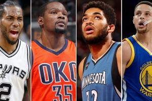 Roundtable: Dream NBA player to build around?