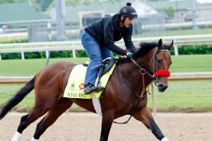 How to watch the Kentucky Derby draw