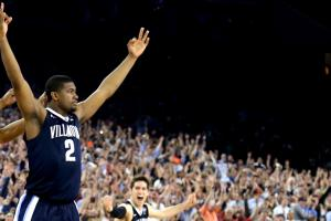 Villanova's Kris Jenkins withdraws from NBA draft