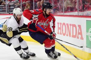 Letang to have hearing for hit on Johansson