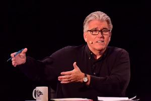 Mike Francesa rips Rick DiPietro in radio rant