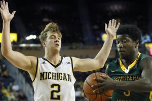 Report: Spike Albrecht to transfer to Purdue