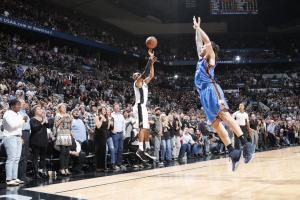 NBA: Five calls missed on final play of OKC-SAS