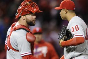 Philadelphia Phillies have exceeded expectations
