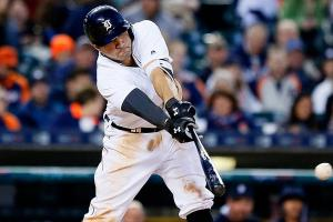 Can Detroit's Castellanos keep up his hot start?
