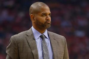 Report: J.B. Bickerstaff out of Rockets' search