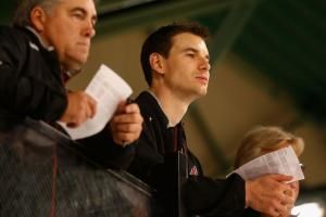 John Chayka to be named Coyotes GM