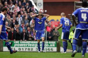 This day in '08: Leicester relegated to League One