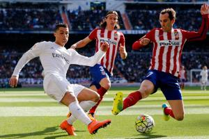 UCL: Atletico favored in latest all-Madrid final