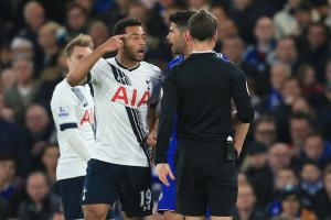 Chelsea and Tottenham face charges after match