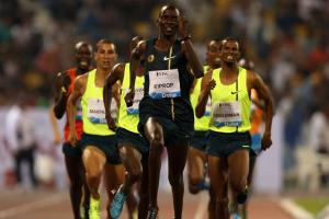 Doha Diamond League meet preview