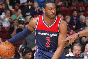 John Wall undergoes knee surgeries