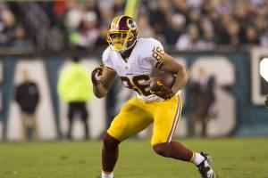 Redskins, Jordan Reed agree to five-year extension