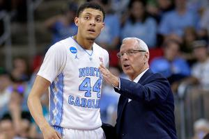 Should UNC's Justin Jackson stay in the NBA draft?