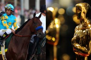 Quiz: Derby horse or foreign film nominee?