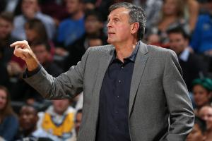 McHale withdraws name for Kings coaching job