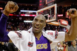 Kobe Bryant, SI to make Dear Basketball film