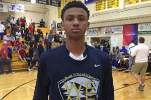 Nickeil Alexander-Walker commits to Virginia Tech