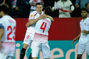 UEL: Sevilla reaches third straight final