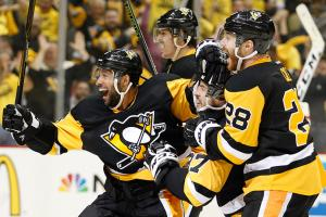 Three Stars: Trevor Daley steps up for Penguins