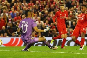 Liverpool reaches Europa League final