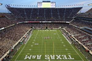 Texas A&M loses second recruit after coach tweet
