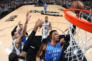 How to watch Spurs vs. Thunder Game 3